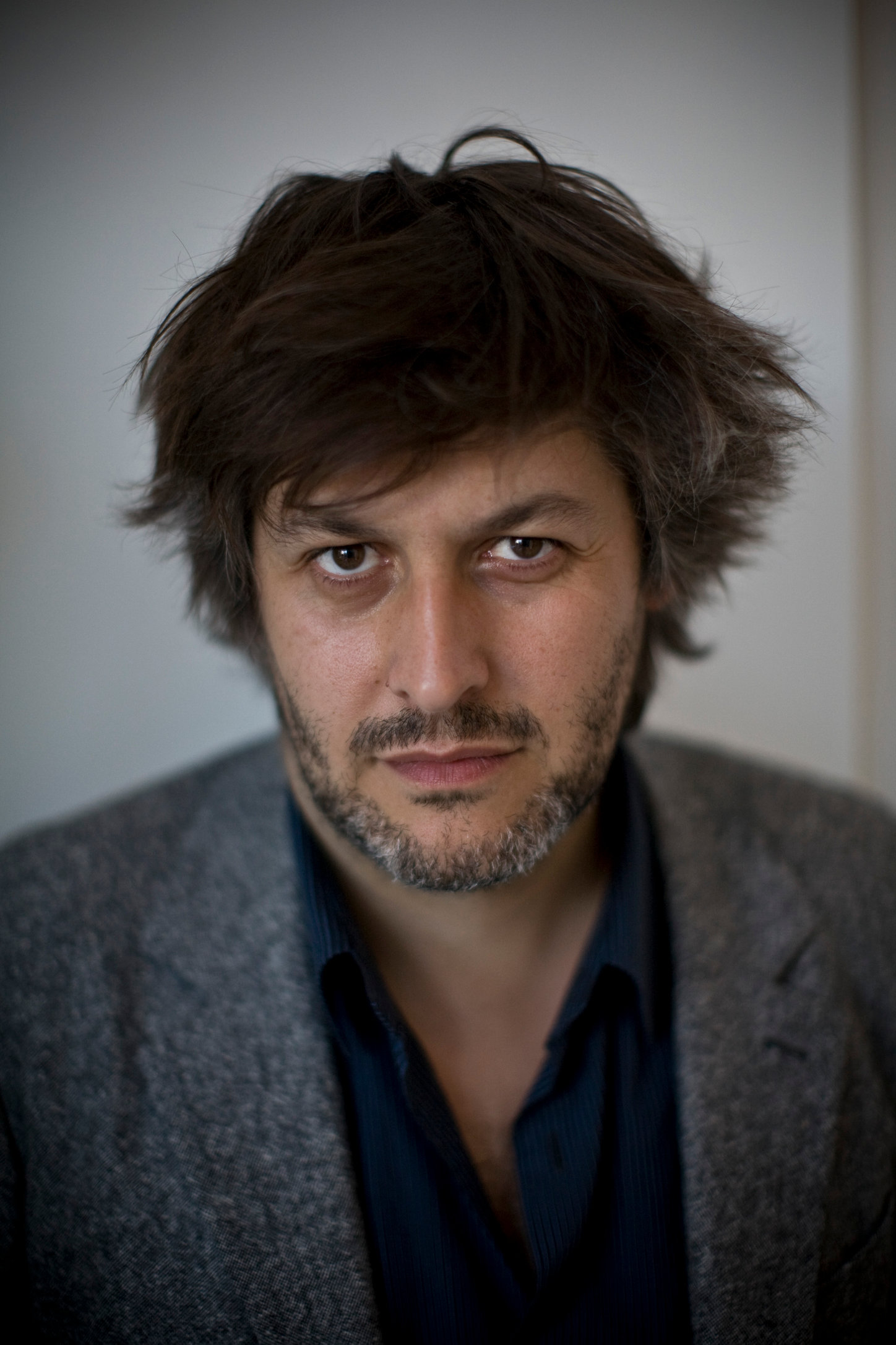 christophe honoré, director