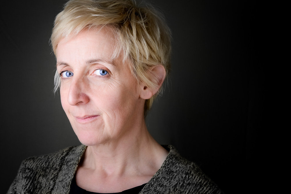 Julie Hesmondhalgh - Actress