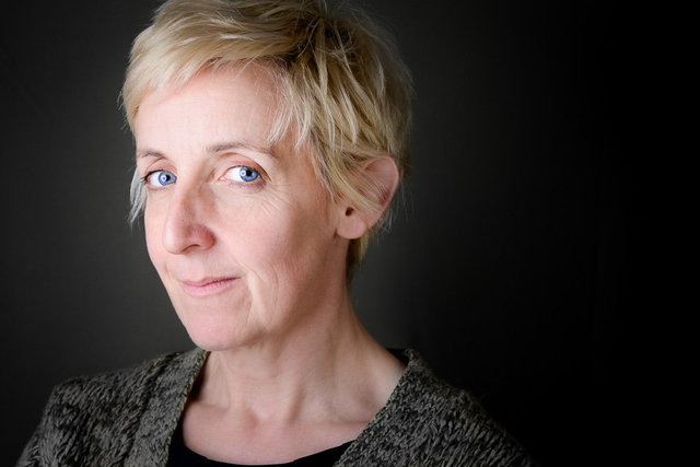 Julie Hesmondhalgh - Actress