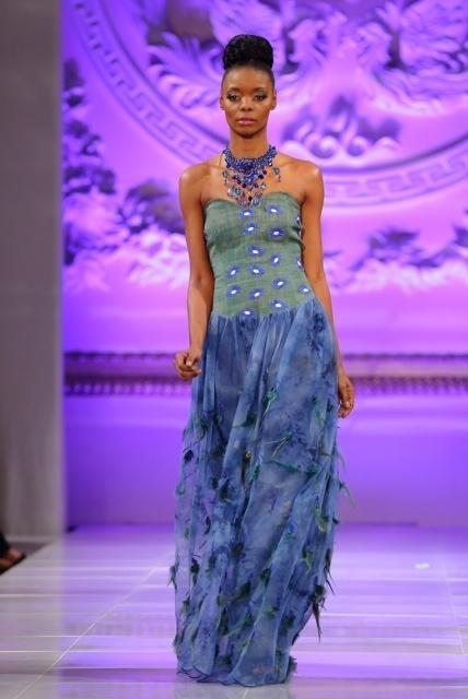 Designer Lea Mona F/W 2013