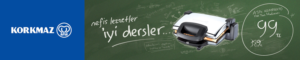 Korkmaz School Campaign