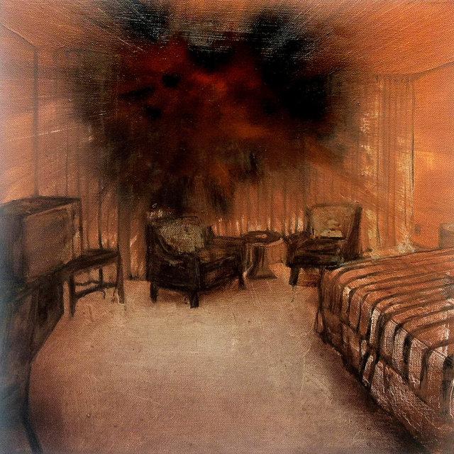 "Jarik Jongman - ""Phenomena (16)"" 2014"