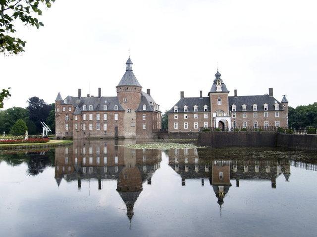 anholt - de wasserburg