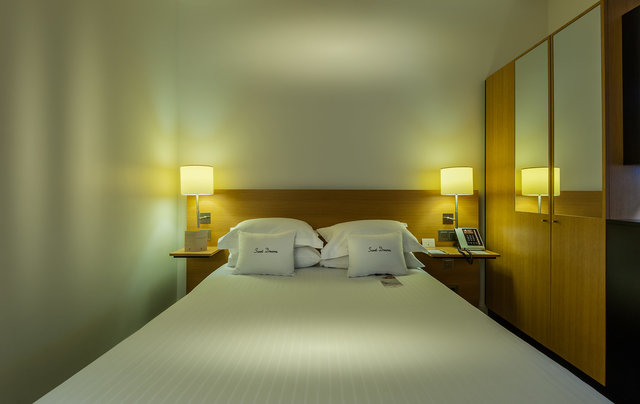 DoubleTree Hotel Amsterdam Centraal Station