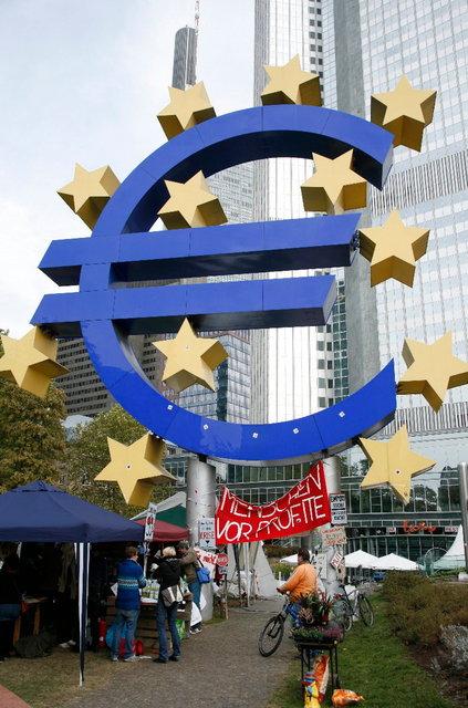 euroteken europese bank frankfurt