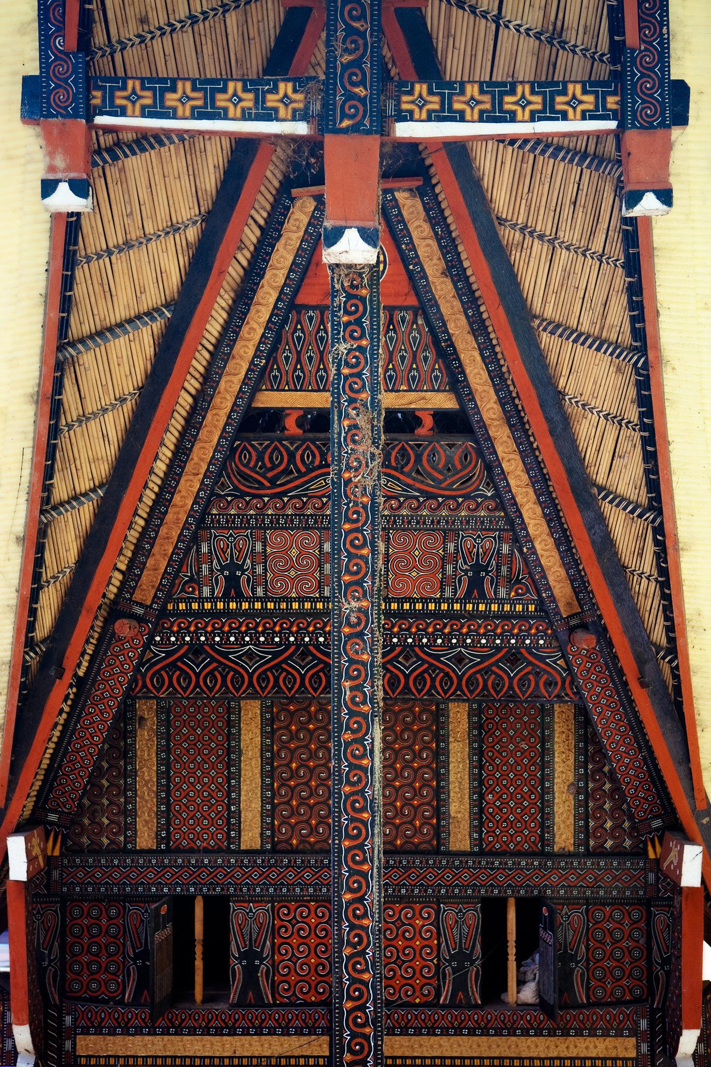 Tana Toraja Home