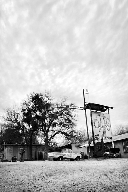 Elgin. Texas, 2008