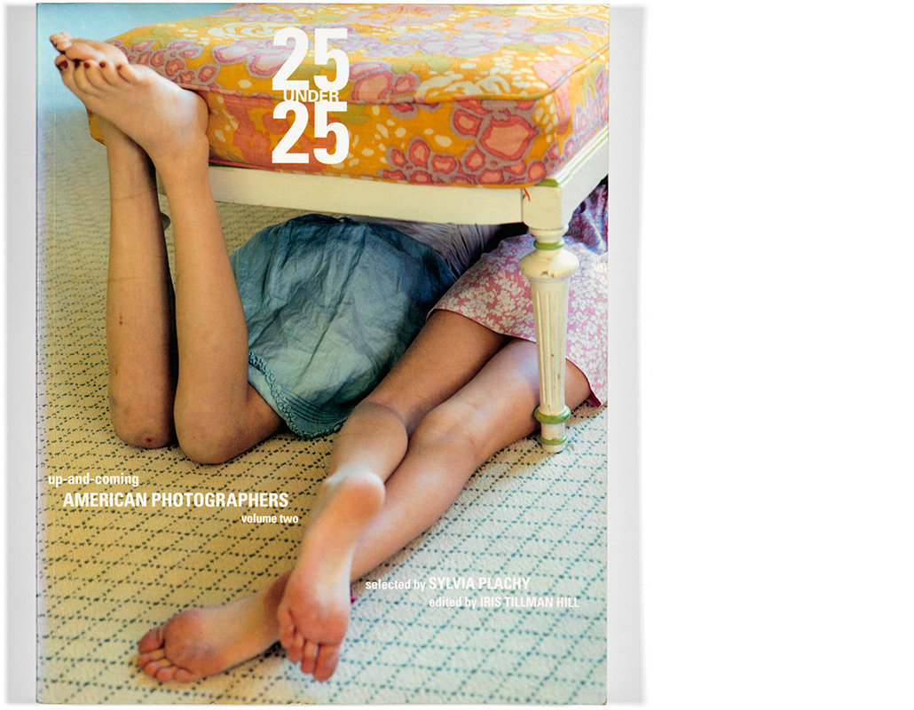 25 Under 25: Up And Coming American Photographers, powerHouse Books, 2008
