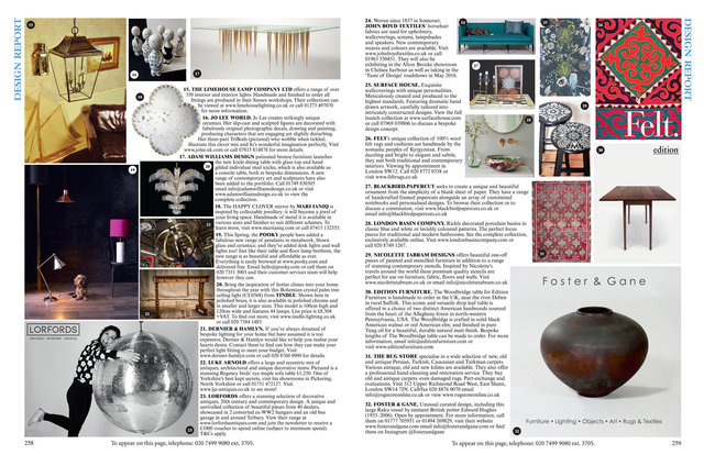 World of Interiors August 2018