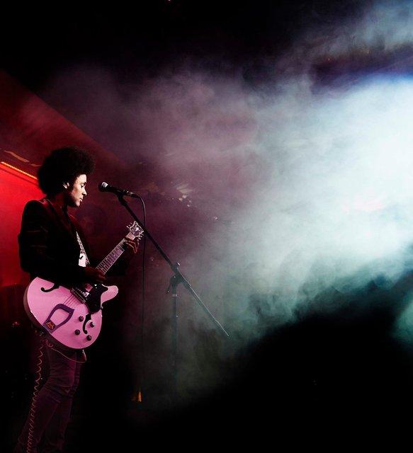 Nathan Watson & The Freakanomics