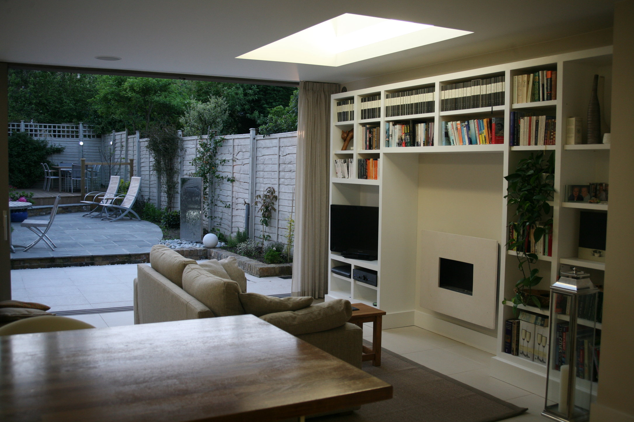 Extension - South East London.JPG