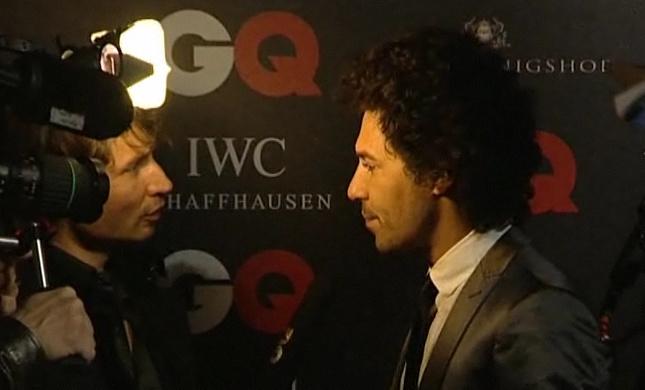 GQ Magazin TV, Men of the Year