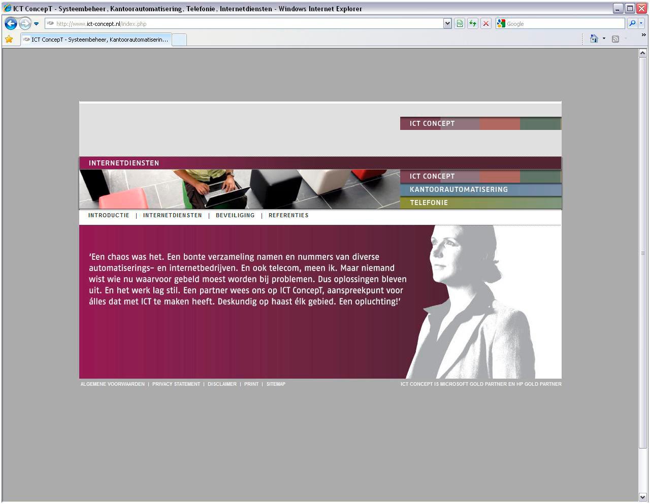 www.ict-concept.nl