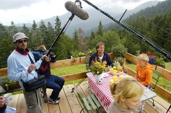 Floradix Kräuterblut Commercial