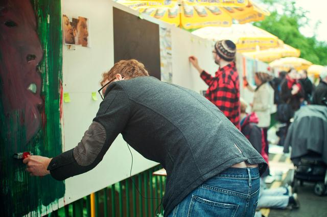 Art Fusion Exhibition