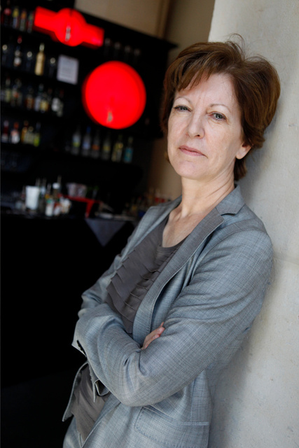 Sylvie Hénon, CEO of Bacardi - Martini