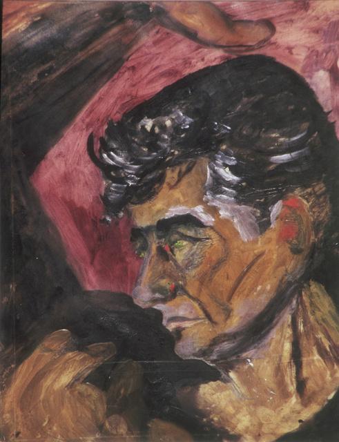 Leonard Bernstein, Head