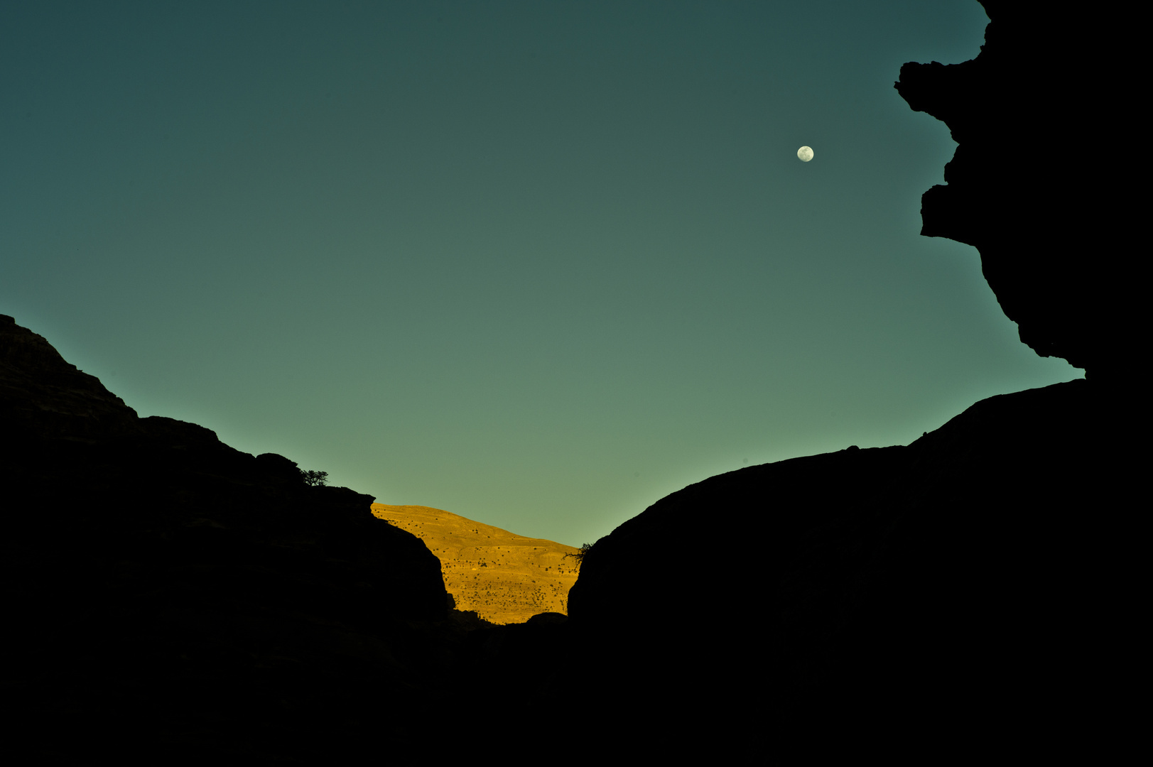 Petra, Jordan. 2012.
