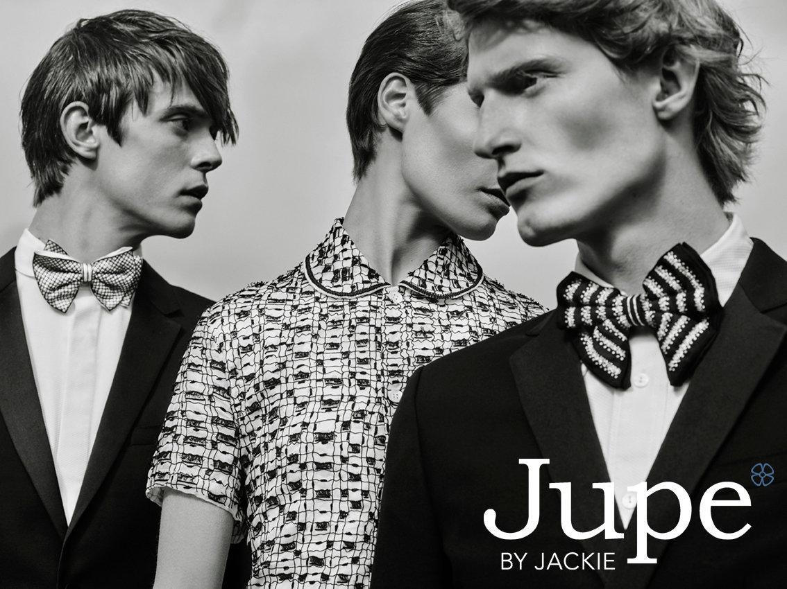 Jupe by Jackie 2015