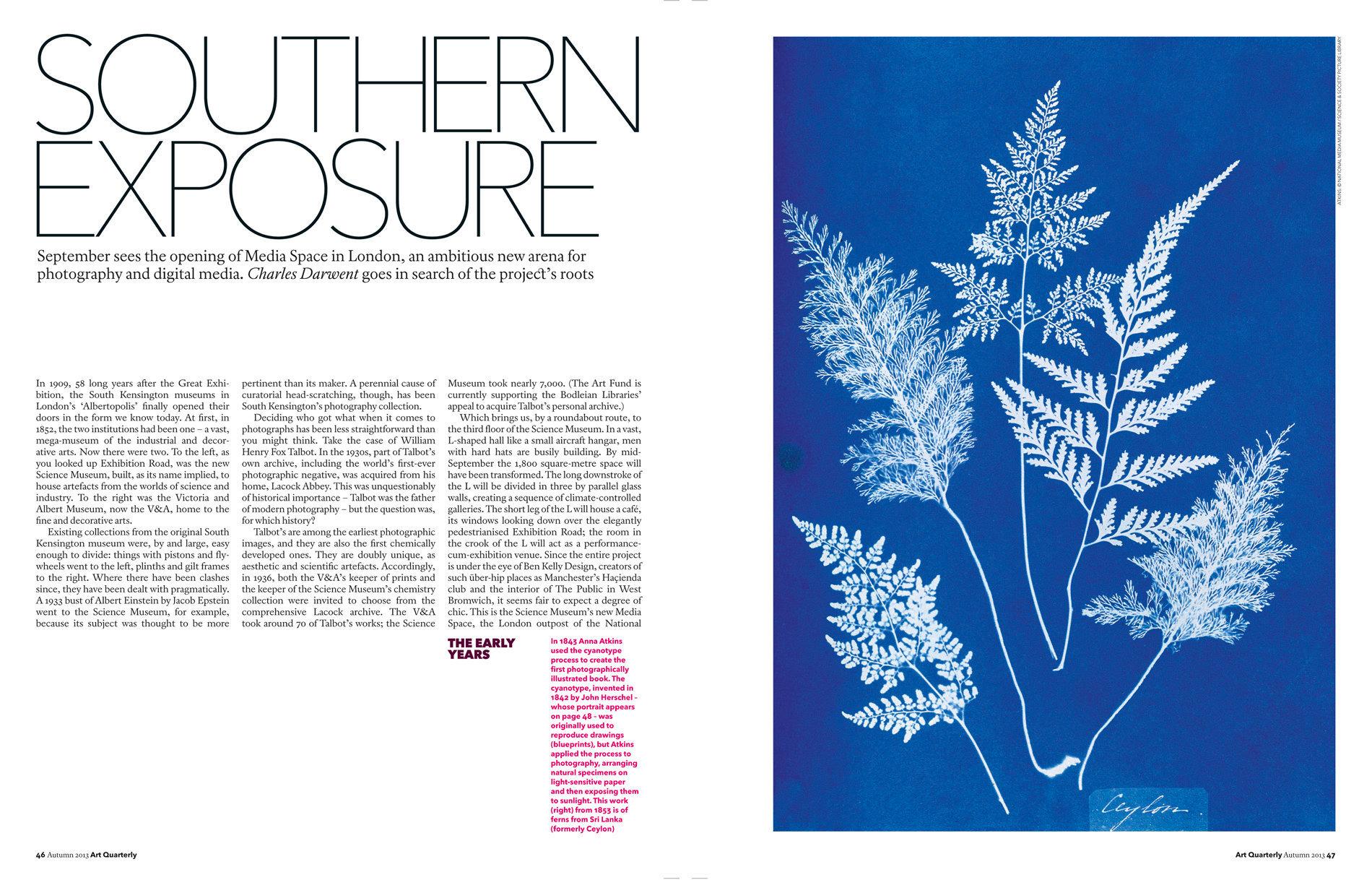 Art Quarterly Autumn 2013