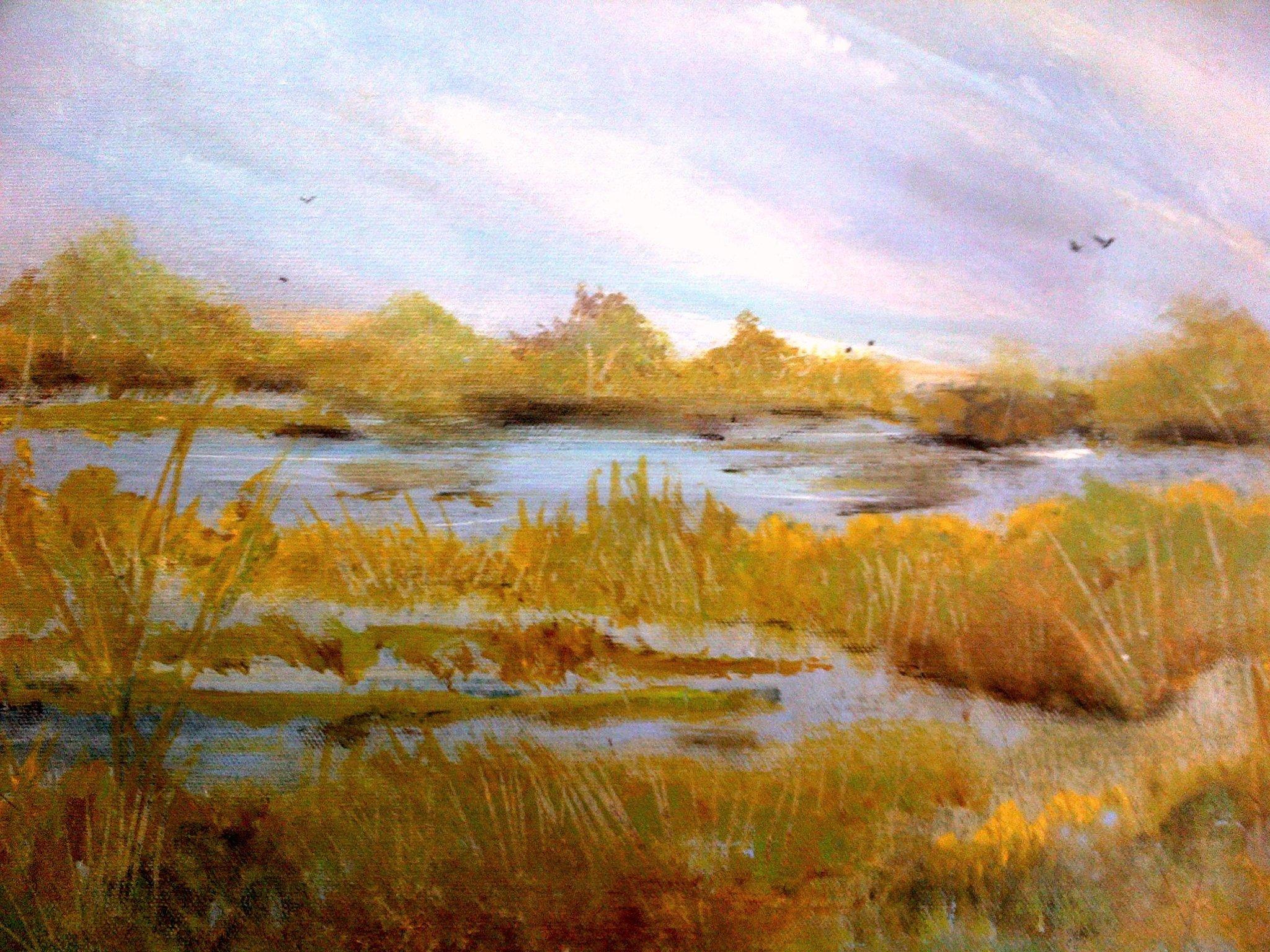Wetland (sold)