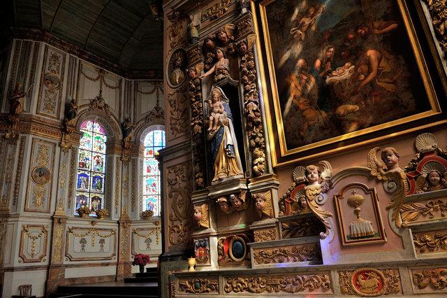 Saint Thégonnec