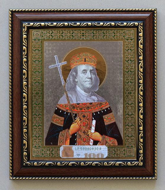 Saint Franklin_(Yurko Dyachyshyn)_25.JPG