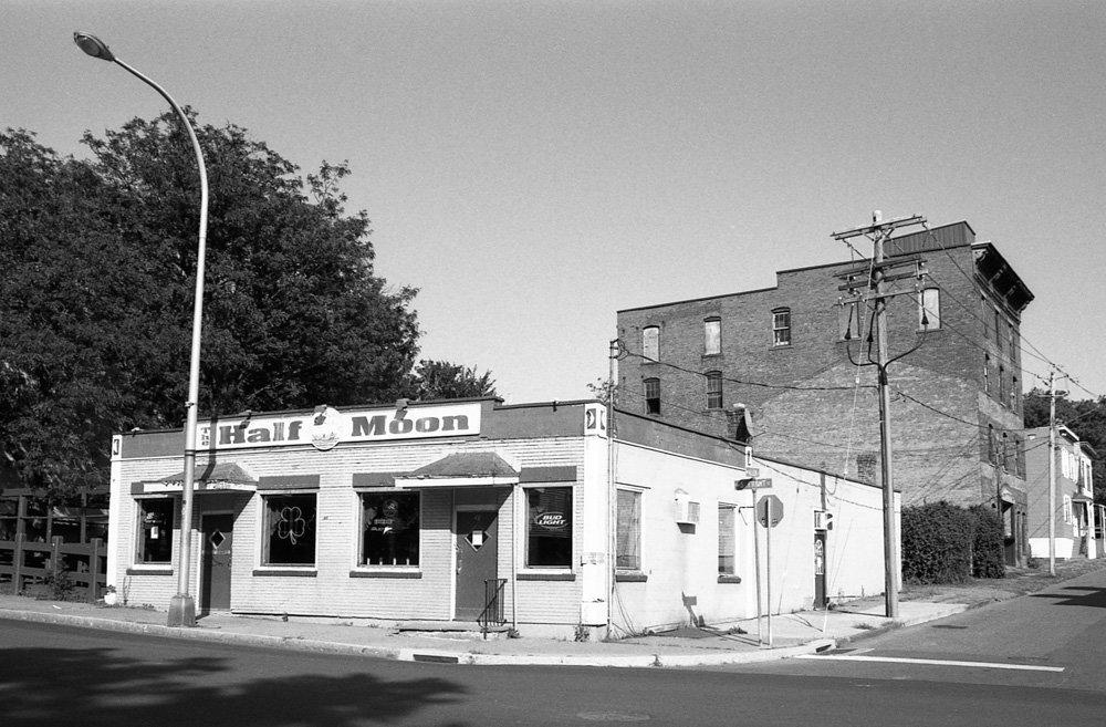Hudson NY, USA