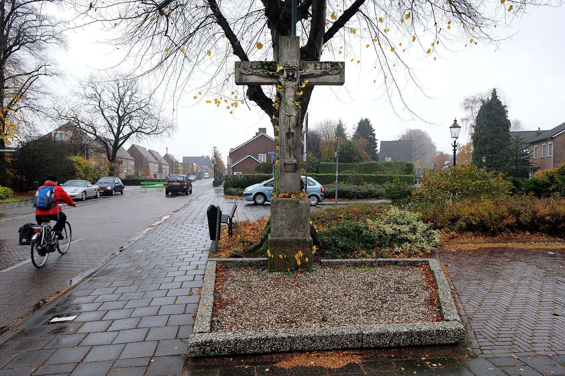 Heuvelstraat, Dongen