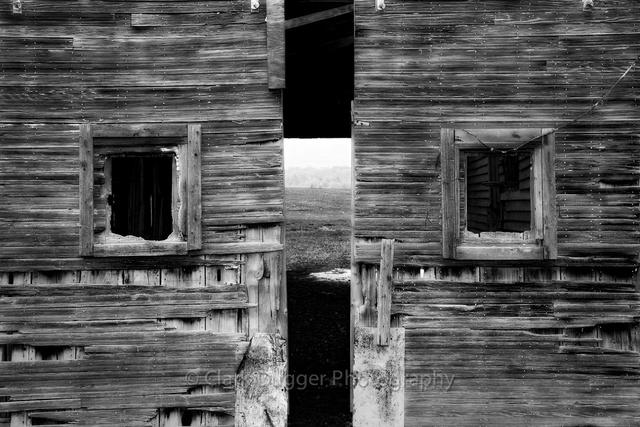 Abdandoned Barn #1