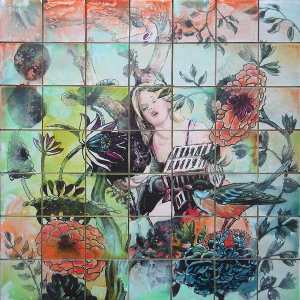 Vrije Vogel / Freebird 2012
