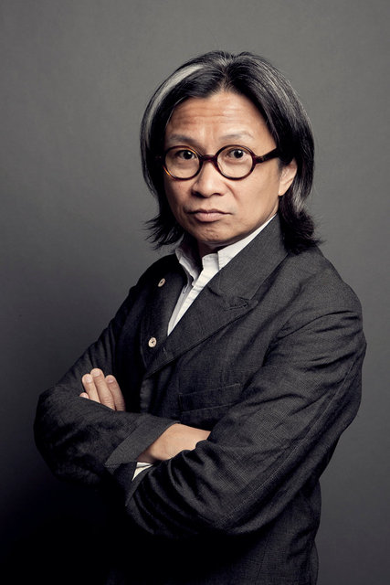 Peter Chan 陳可辛