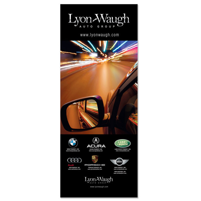Lyon-Waugh Auto Group