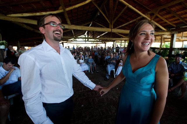 Luisa & Thiago  2012