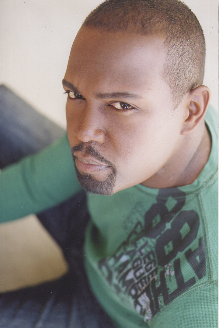 """HEANON TATE- PASTOR, SINGER, ACTOR He has a new CD out called """"Thoughts of Virtue"""""""
