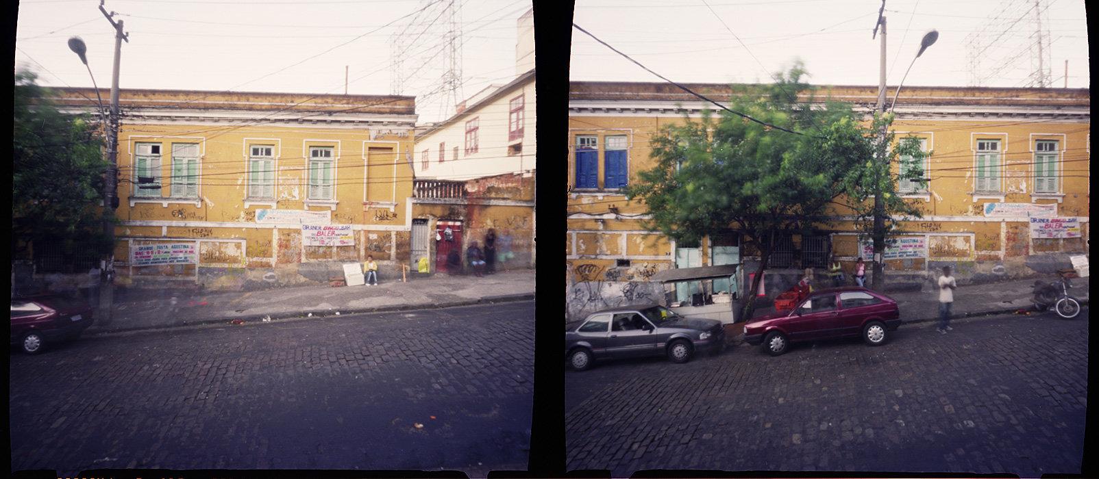 Favela, Observations 1