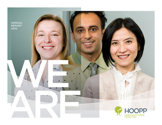 HOOPP Annual Report