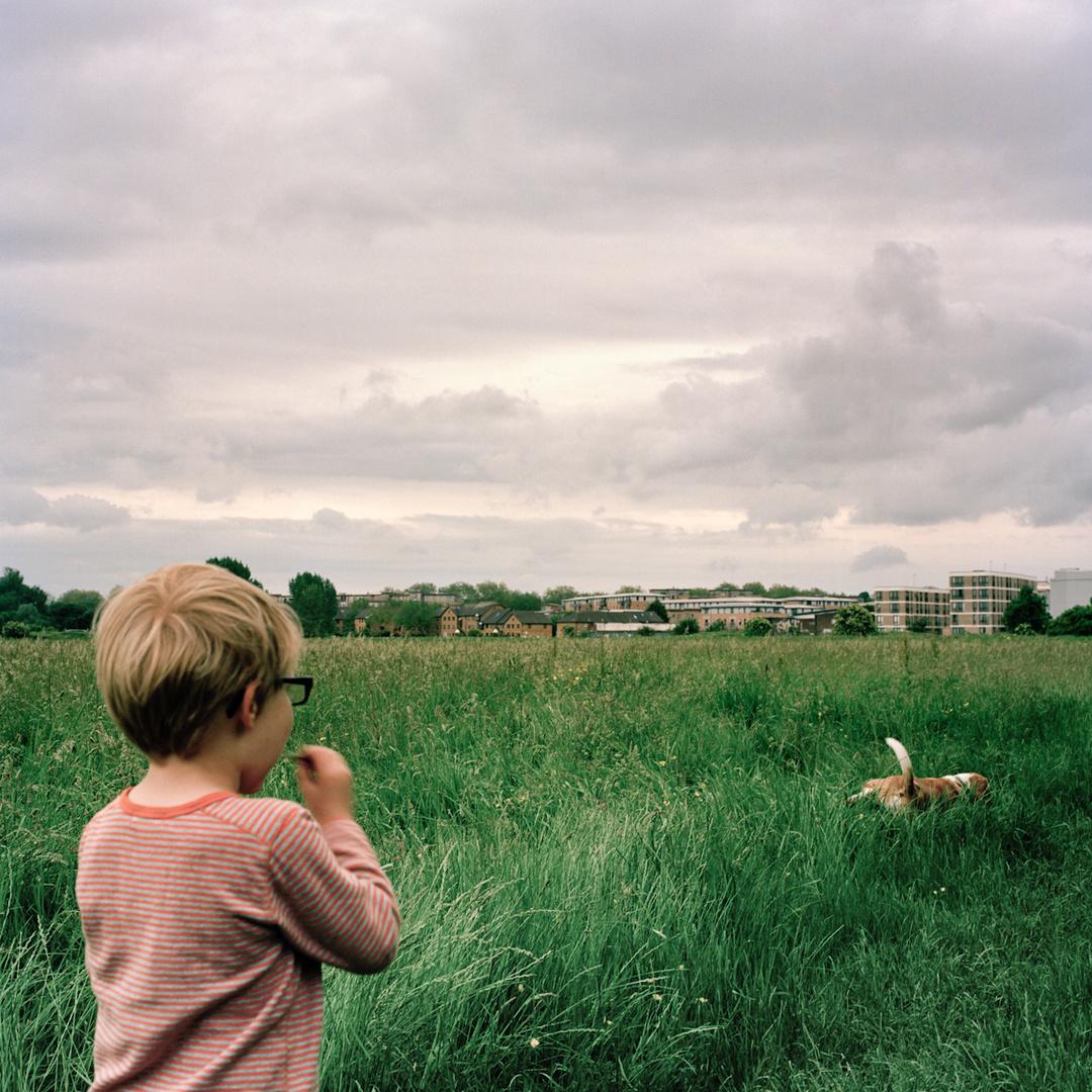 Leyton Marsh, 2012