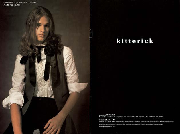 kitterick 06 F/W