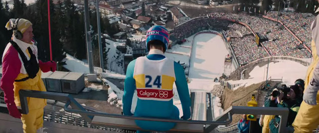 Dressed Set - Calgari '88 Olympics