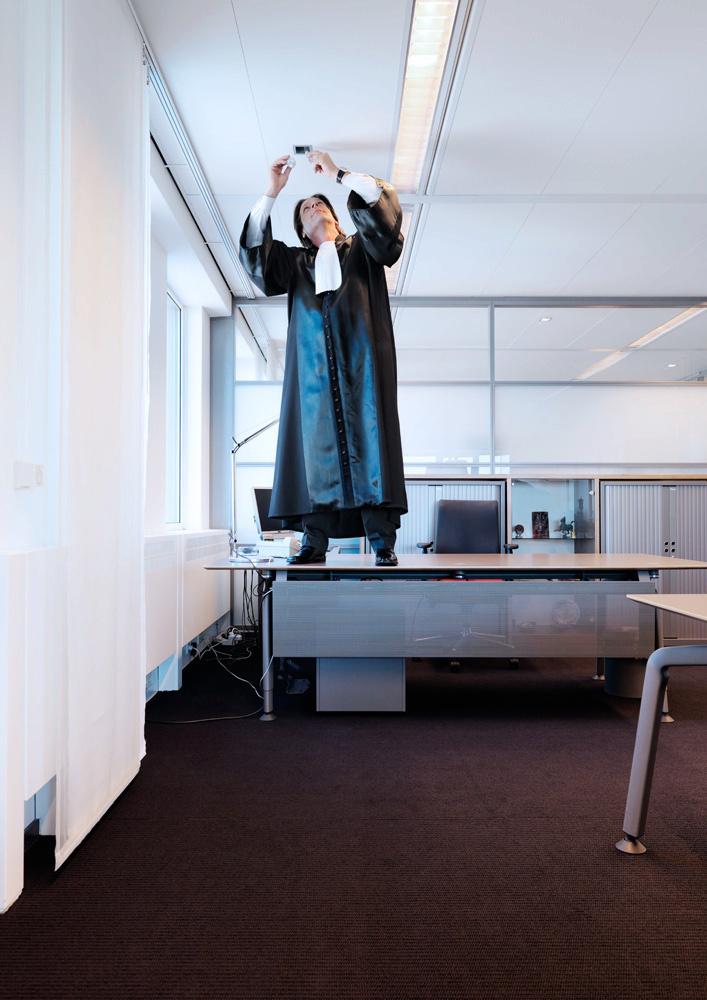 Client: Rechtbank Rotterdam