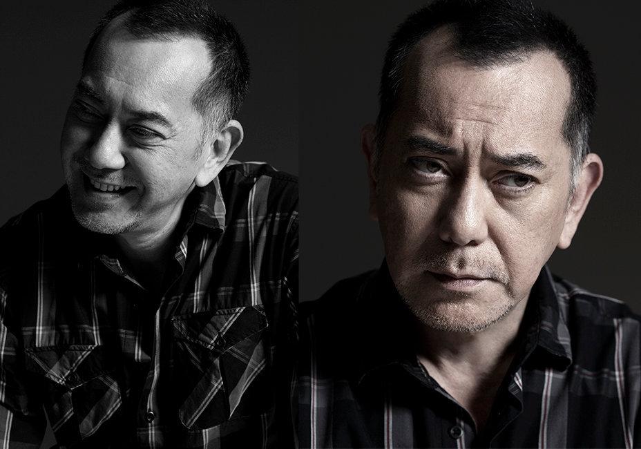 黃秋生 Anthony Wong