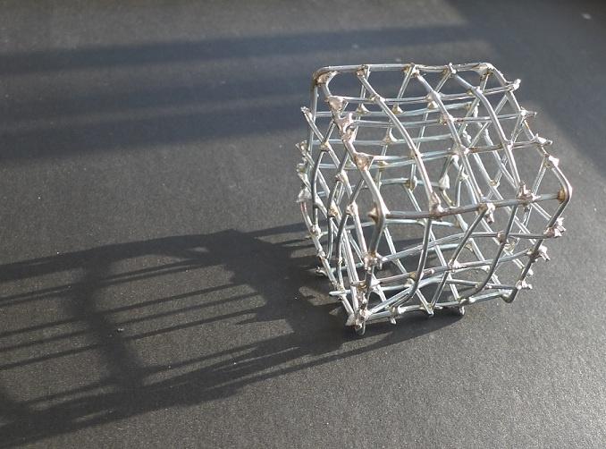 Image Cube: 5x5x5cm