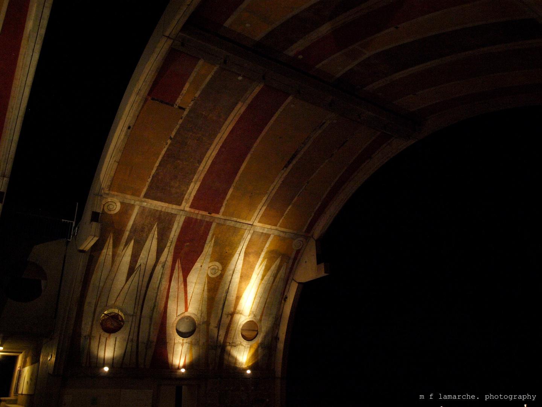 MFLART Arcosanti