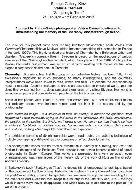 V Clement Press Release EN