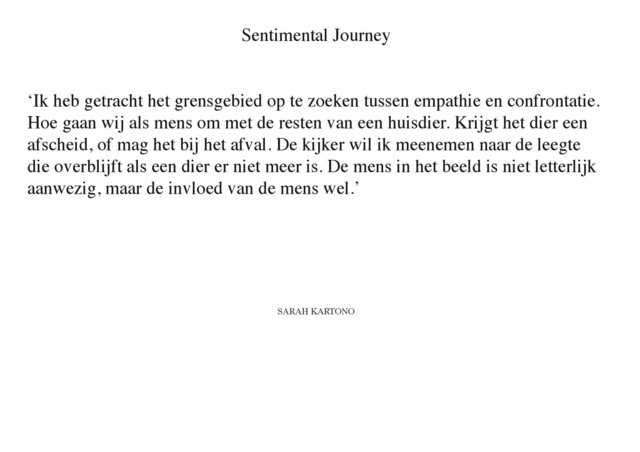 Sentmental Journey tekst.jpg