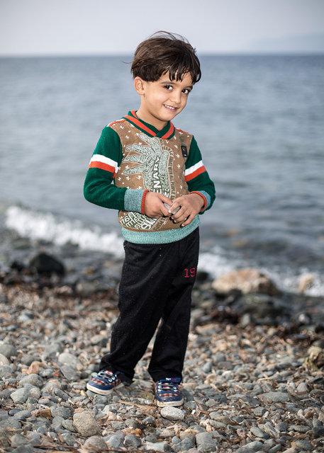 Maikel Samuels-strand portretten-09.jpg