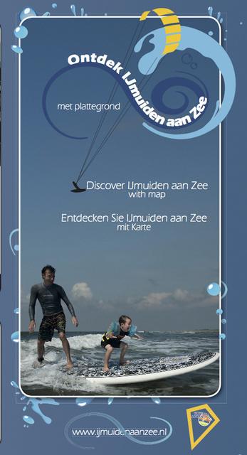 IJmuiden / Print (Brochure)