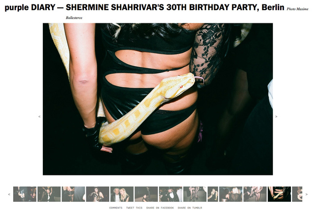 purple DIARY   SHERMINE SHAHRIVAR S 30TH BIRTHDAY PARTY  Berlin.jpg