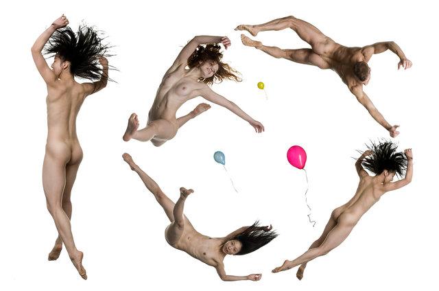 Opdrachtgever: Galili dans